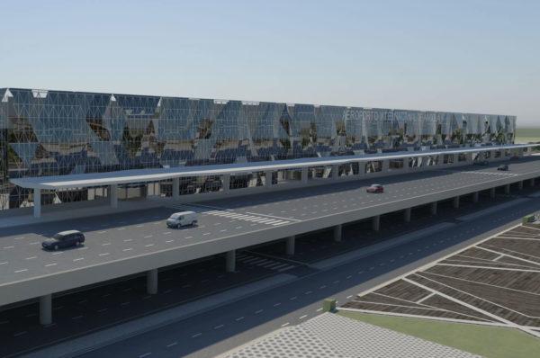 L'Angola veut privatiser une partie de ses aéroports