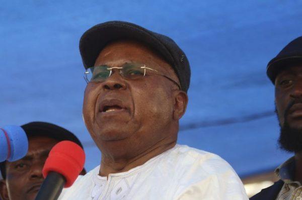 Retour du corps d'Étienne Tshisekedi: l'avion en route pour Kinshasa