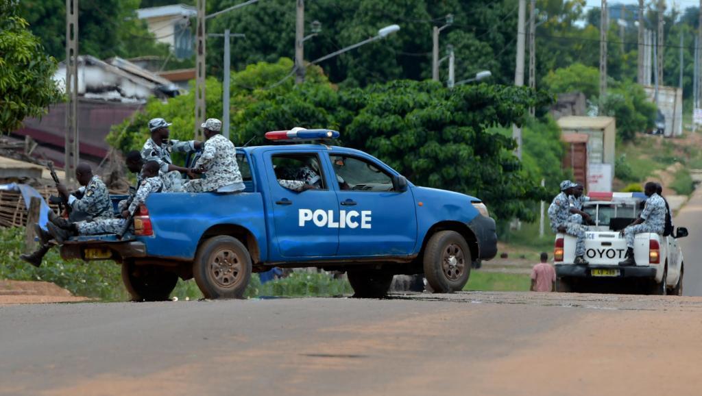 Côte d'Ivoire: des ministres à Béoumi après les violences intercommunautaires