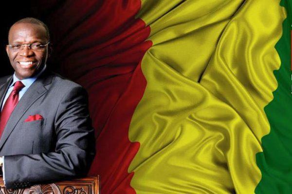 Guinée: le Premier ministre se prononce en faveur d'une nouvelle Constitution