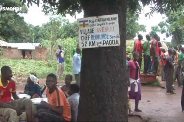 En Centrafrique, les survivants du massacre de Paoua racontent