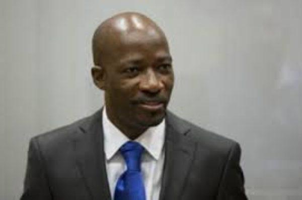 Côte d'Ivoire : Charles Blé Goudé ne veut pas être candidat à la présidentielle de 2020