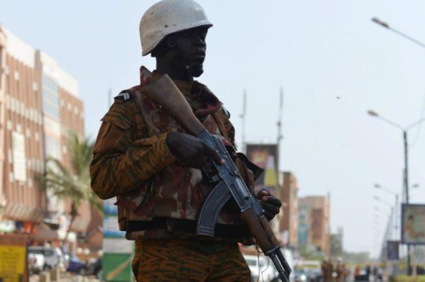 Burkina Faso : quatre morts dans une nouvelle attaque contre une église