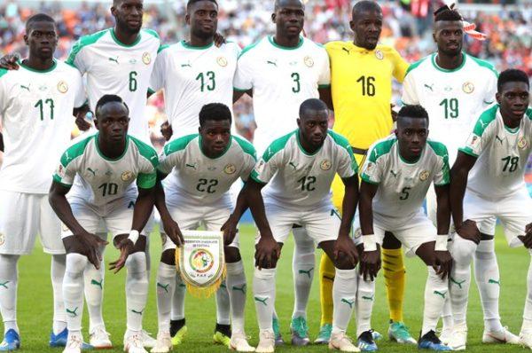 Mondial U20: le Sénégal en tête du groupe A