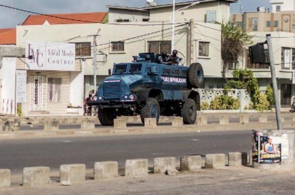 Bénin: la médiation a commencé son travail à Tchaourou