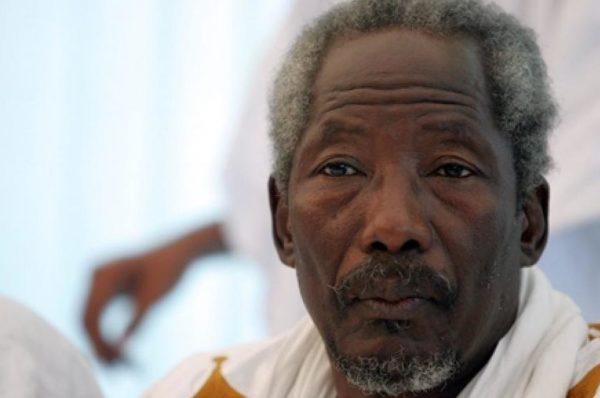 Présidentielle en Mauritanie : Messaoud Ould Boulkheir soutient le candidat du pouvoir