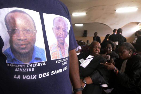 Affaire Chebeya: 9 ans après, Mwilambwe veut rentrer en RDC pour y être jugé