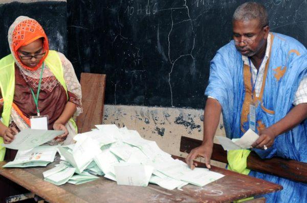 Présidentielle en Mauritanie: les observateurs de la société civile se préparent