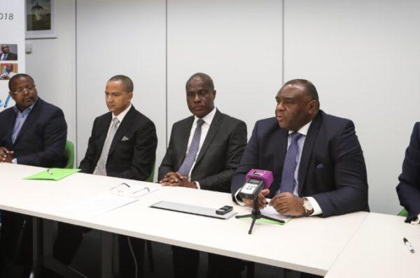 RDC: l'un des leaders de Lamuka, Mbusa Nyamwisi, quitte la coalition