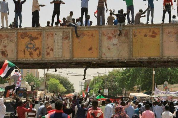 Soudan: l'inquiétude de la contestation vis-à-vis de la junte