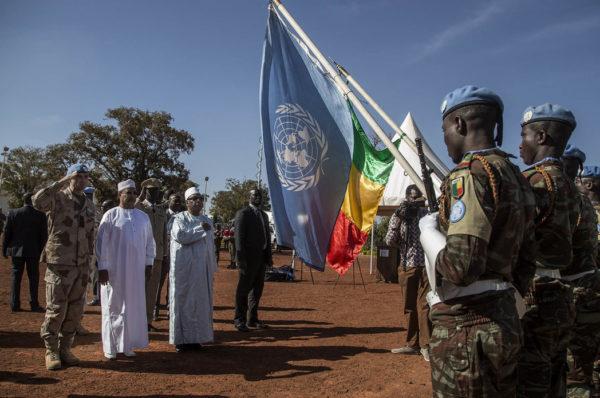 Violences dans le centre du Mali : la Minusma renforce sa présence