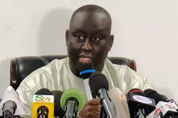 Sénégal: la société civile s'empare de l'affaire Aliou Sall