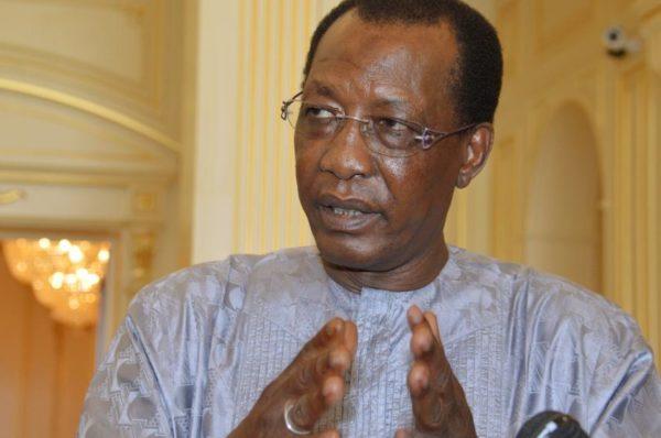Tchad: le chef de l'État envisage la cour martiale face aux violences dans l'Est