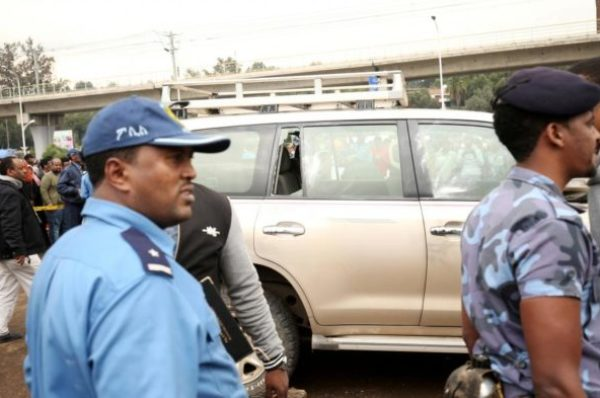 Ethiopie: le cerveau présumé de la tentative du coup d'Etat a été tué