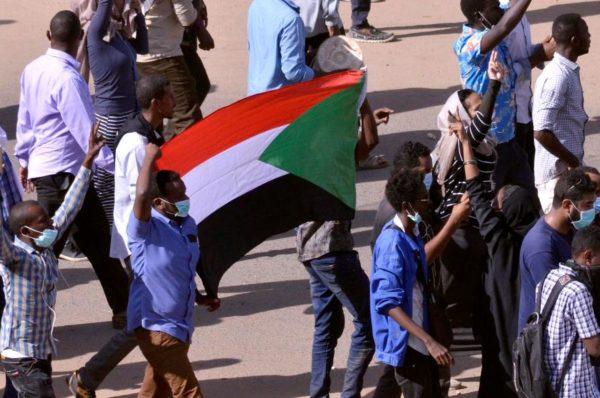 Soudan: le régime militaire boude la proposition éthiopienne de sortie de crise