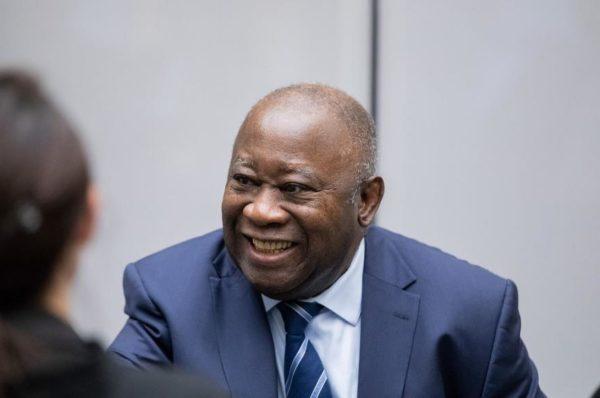 Soutien de La France insoumise à la coalition pro-Gbagbo