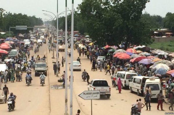 Les États-Unis demandent au Tchad de respecter la liberté de manifester