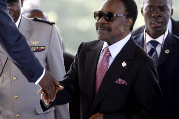 Gabon: dix ans après la mort d'Omar Bongo, un héritage familial complexe