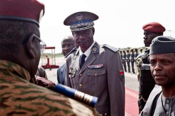 Procès du putsch manqué au Burkina : le parquet requiert la prison à vie contre Diendéré et Bassolé
