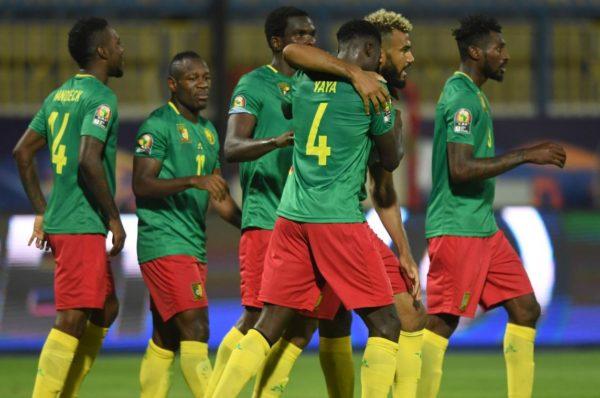 CAN-2019: débuts réussis pour le Cameroun, tenant du titre