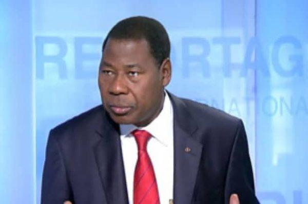 L'ex-président du Bénin Boni Yayi quitte le pays pour des raisons de santé, en pleine crise politique