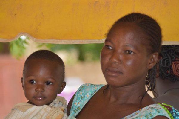 Burkina Faso : « Un jour historique pour les droits sexuels et reproductifs »