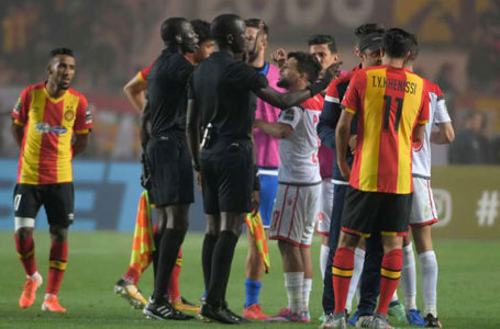 Espérance Tunis-Wydad Casablanca : la finale la plus longue de l'Histoire