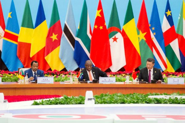 Chine-Afrique : plus de 200 accords de coopération négociés à Pékin après le Focac