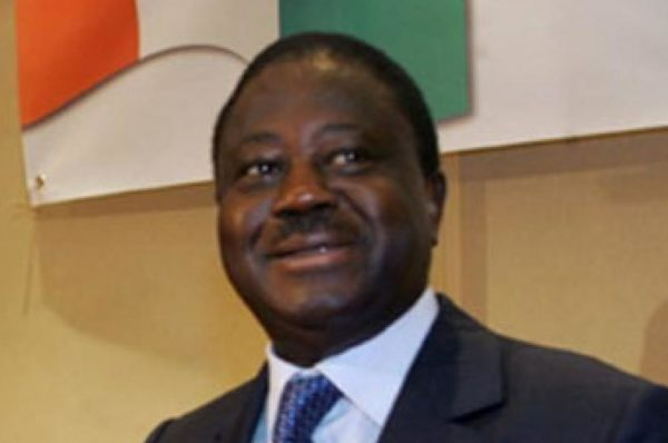 Côte d'Ivoire : le PDCI dénonce un « mauvais procès » fait à Bédié après ses propos sur les étrangers