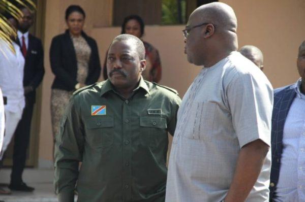 En RDC, le nouveau gouvernement peine à voir le jour