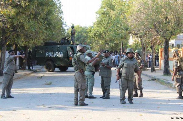Terrorisme : l'UA vole au secours du Mozambique