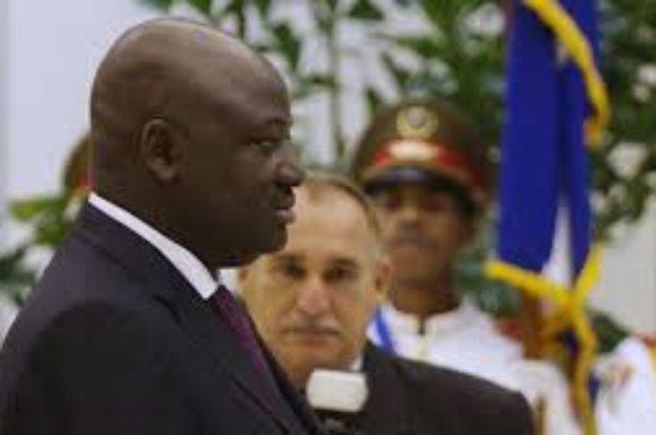 Guinée-Bissau : le président Vaz reconduit Aristide Gomes au poste de Premier ministre