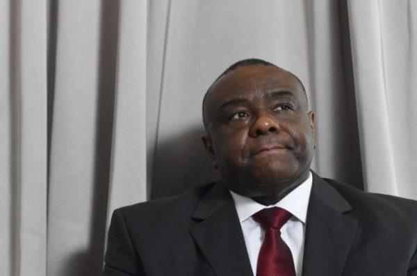 RDC: l'opposant Jean-Pierre Bemba de retour à Kinshasa