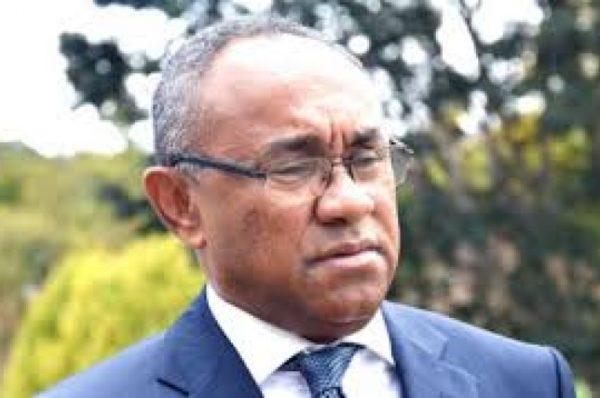 Football : Ahmad Ahmad, le président de la CAF, ressort de sa garde à vue sans poursuites