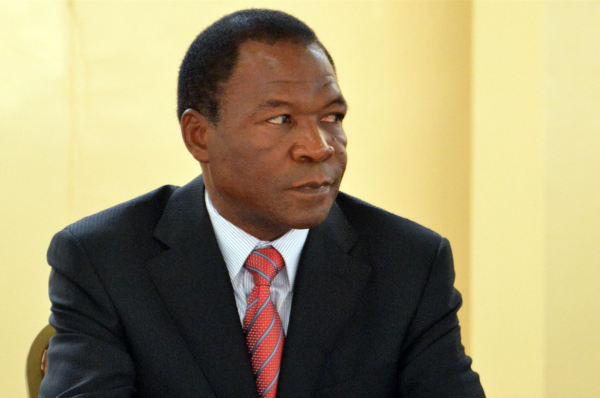 Burkina: la Cour de cassation française valide l'extradition de François Compaoré
