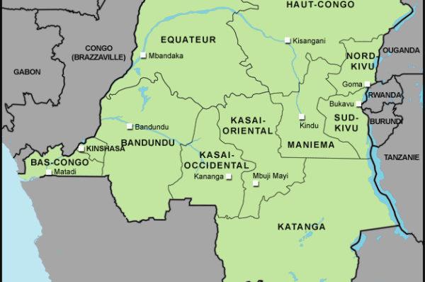 502 millions de dollars de la Bm pour lutter contre la malnutrition en RDC