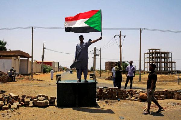 Alors qu'un émissaire américain est attendu à Khartoum : Le Soudan s'installe dans la désobéissance civile