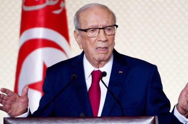 Tunisie : quand l'état de santé du président Essebsi et des dirigeants de l'Assemblée suscite le malaise