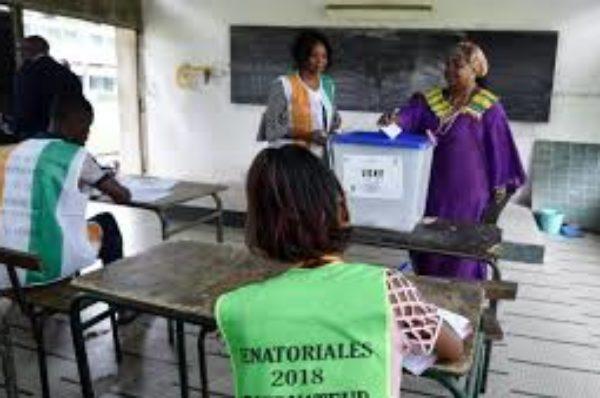 Côte d'Ivoire: l'opposition boycotte la fin du dialogue sur la réforme de la CEI