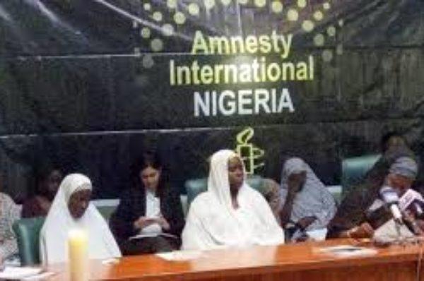 Amnesty International dénonce le maintien de la peine de mort au Nigeria