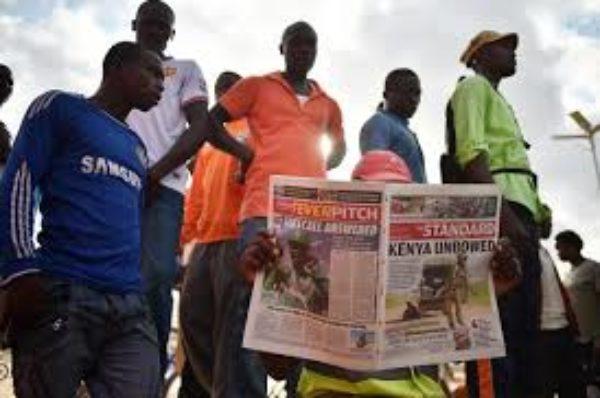 Au Kenya, trois complices de l'attentat de Garissa, qui avait fait 148 morts, reconnus coupables