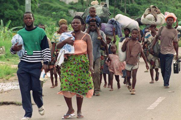 Les justices libérienne et française ont collaboré dans l'enquête sur Kunti K
