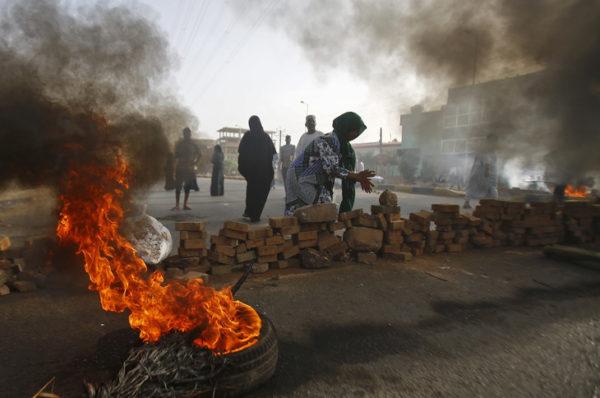 [Reportage] Soudan: les stigmates de la répression à Khartoum