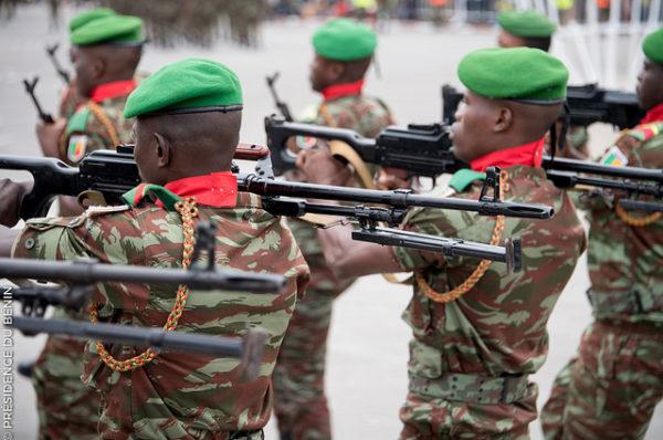 Bénin : de violents affrontements à Tchaourou, sur fond de bras de fer Talon–Boni Yayi