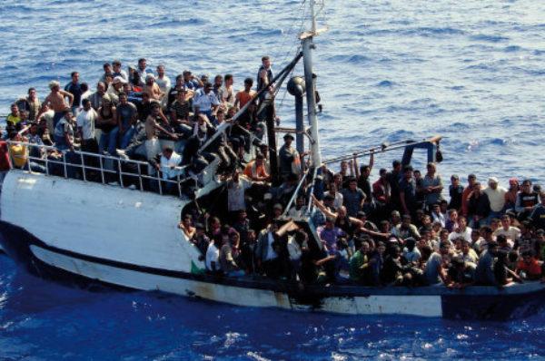 Les pêcheurs tunisiens, désormais en première ligne pour sauver les migrants en Méditerranée