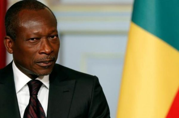 Bénin: le discours apaisant de Patrice Talon face à la délégation de Tchaourou