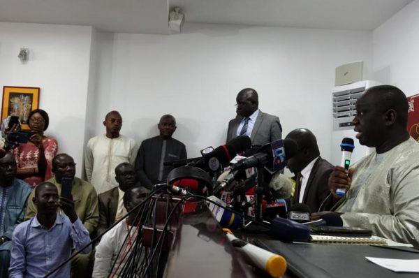 Sénégal: rebondissement dans l'affaire des contrats liés au gaz et au pétrole