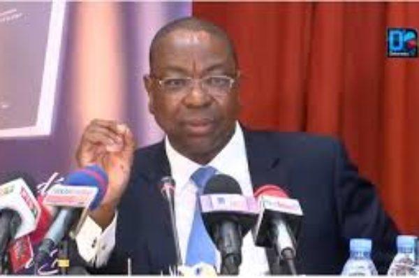 RCA: à l'ONU, Mankeur Ndiaye dresse un constat mitigé après l'accord de paix