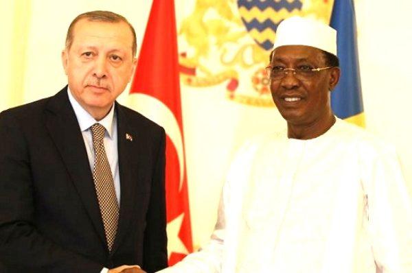 Forum Tchad-Monde arabe : le président Déby collecte 850 millions de dollars d'investissements