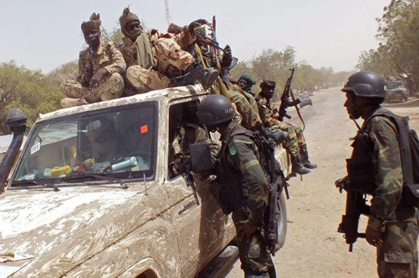 Crimes contre l'humanité au Tchad et au Soudan : trois arrestations en France dont un chef rebelle tchadien